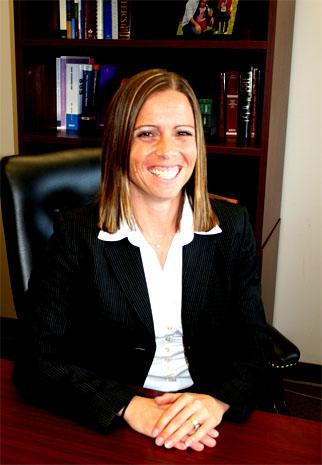 Elizabeth Ahern Wells - Partner