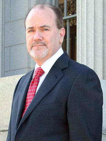 Ronald L. Burdge - Attorney & Founder